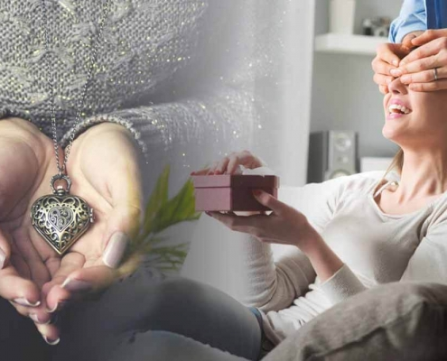 5 Best New Year Gift Ideas for Your Lovely Wife or Fiancee