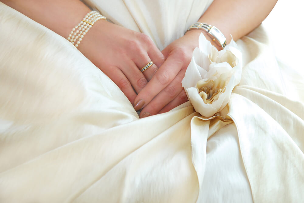 Bridal Watch - wedding accessory list