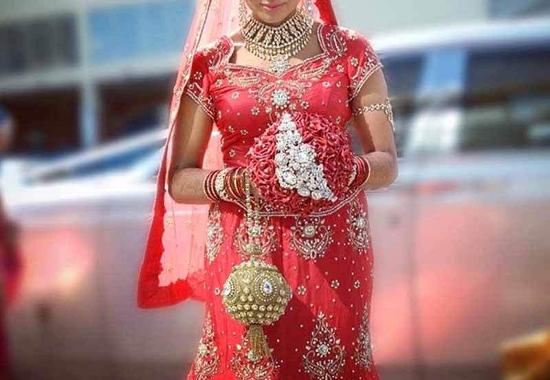 Bridal Gana or Bridal Chooda - wedding accessory list