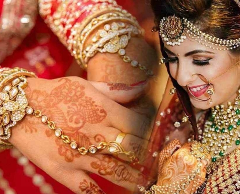THE ULTIMATE AND COMPLETE BRIDAL ACCESSORY LIST FOR EVERY PAKISTANI BRIDE
