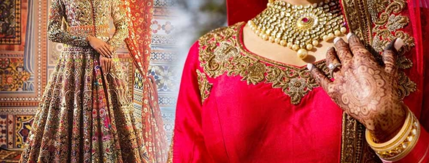 8 TIps To Accessorize Your Wedding Dress