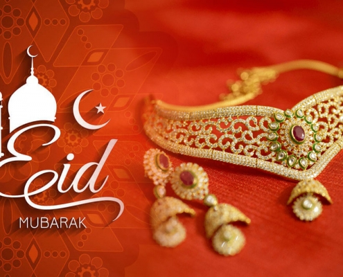 Eid gifts for her