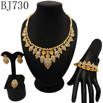 wedding party jewelry sets